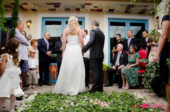 Casamento Tati e Beto