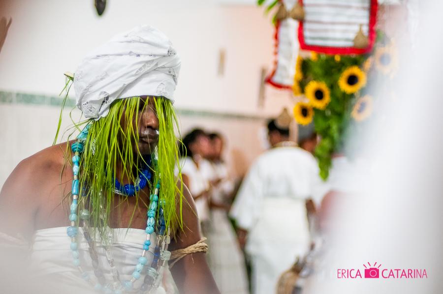 Olubajé 2013 no Egbé L'ajò