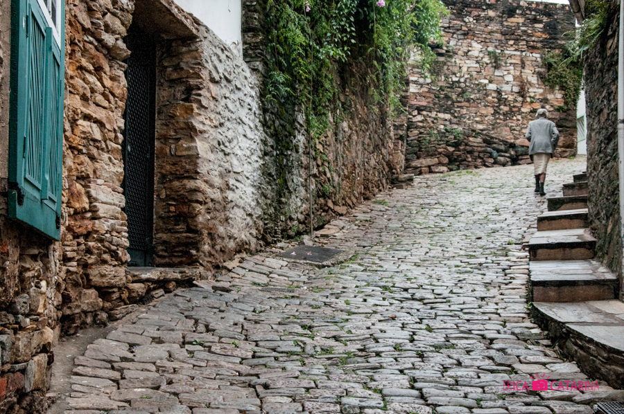 Ruas de Ouro Preto Fotografia: Érica Catarina Pontes - Páscoa/2013