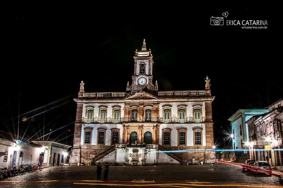 Museu da Independência - Centro Histórico Ouro Preto