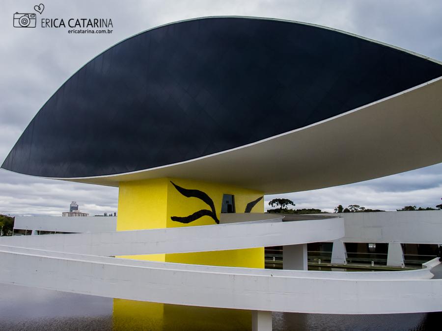 MON - Museu Oscar Niemeyer
